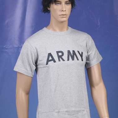 Heren  Army t-shirt