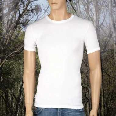 Heren  Beeren t-shirt korte mouw
