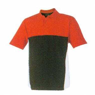 Heren  Poloshirt Colours