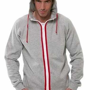 Heren  Slazenger sweatshirt capuchon