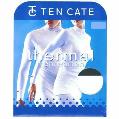 Heren thermo ondergoed shirt col