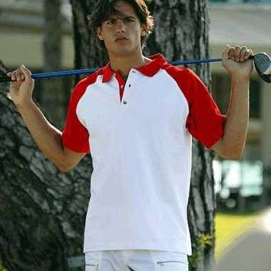 Poloshirts heren Miami