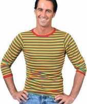 Dorus shirt heren